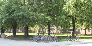 Read More: . Bike Share Program Back on Campus!